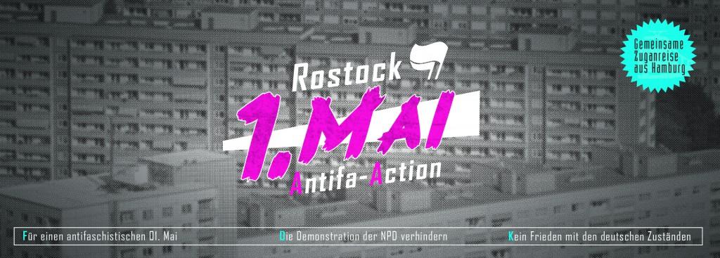 rostock erster mai